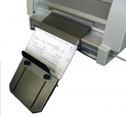 Cut Sheet Tray Rear 4 to 12 Inch
