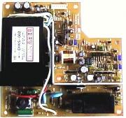 PCB HV Transfer