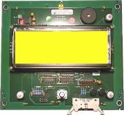PCB OP-Panel