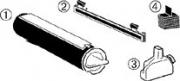 Toner Kit PP 4050 / PP 4060