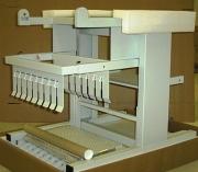 intelligent paper stacker iPS 40xx